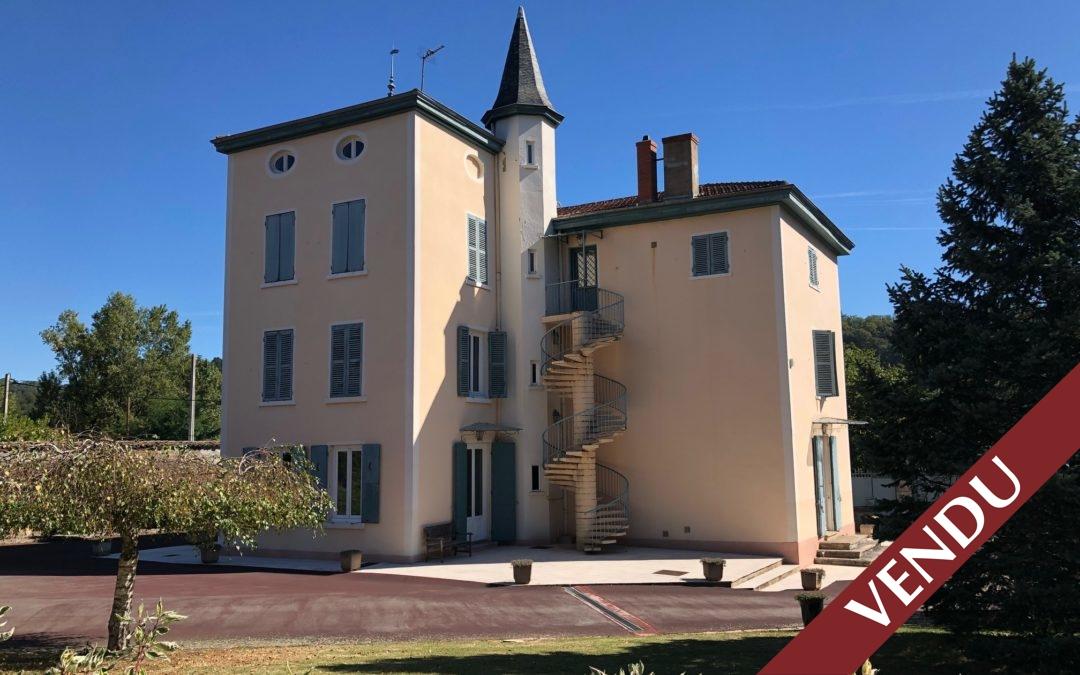 Pinel- Domaine Des Colverts Collonges-au-Mont-d'Or